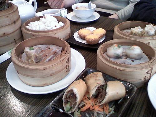 Yum Cha (王府井)