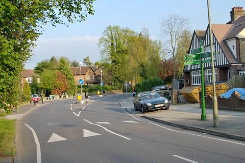 Mottingham Lane