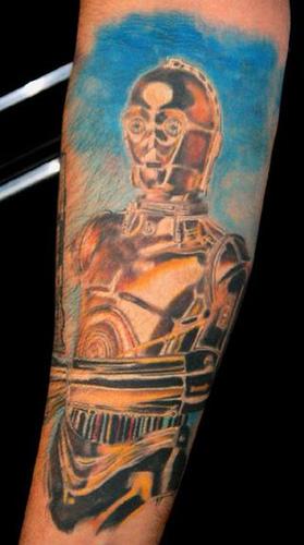 tatuajes de star wars (4) por ti.