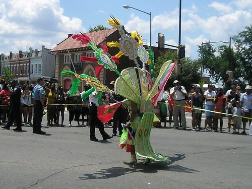 2009 Caribbean Festival