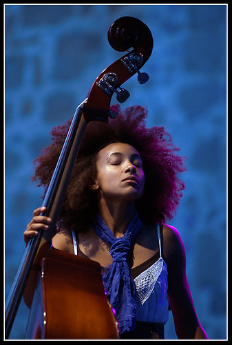 Esperanza Spalding (II)