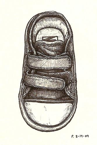 #6: vans shoe