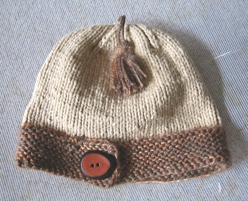 Cap for Sandy 1a