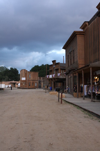 Melody Ranch Movie Night