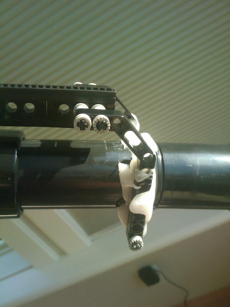 Eyepiece Tube Harness