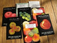 heirlooms from baker creek