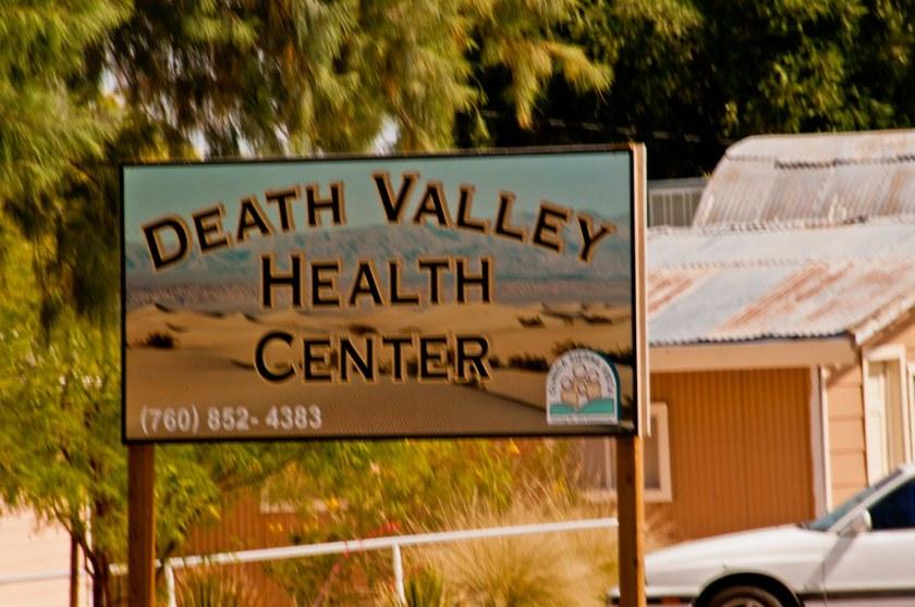 Death Valley Health Center