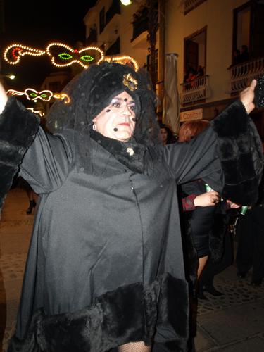 A merry widow