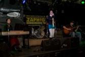 Louise Gloor @ Zaphods