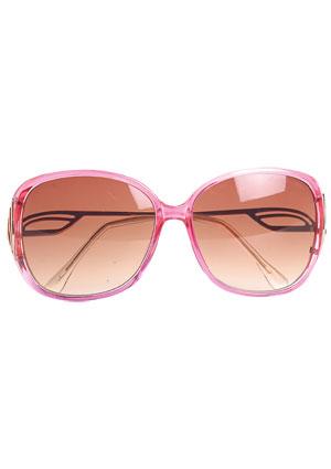 Delias Emmy Fade glasses