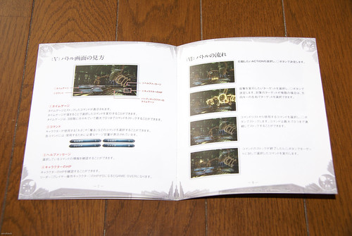 FF XIII Trial Manual