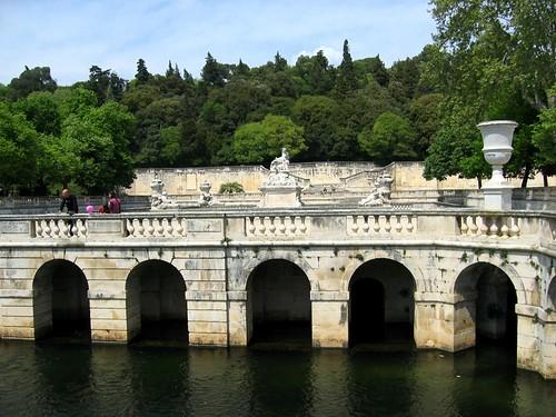 Jardins de la Fontaine.