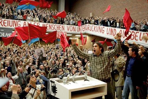 R.A.F. Facción del Ejército Rojo (4) por ti.