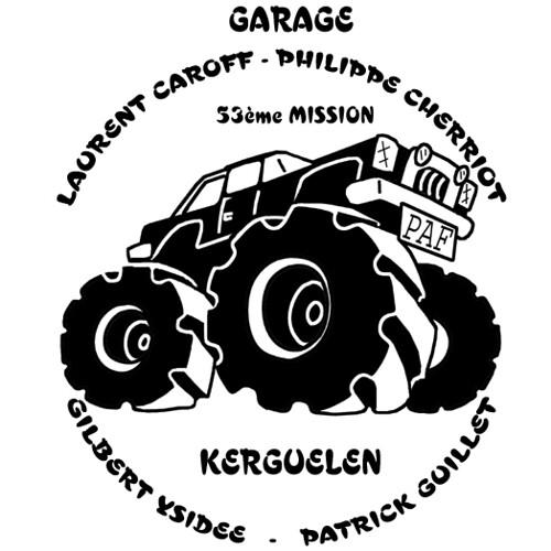 Logo du Garage - Garage Logo