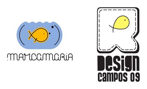 .marcamaria e RDesign Campos 09 - coincidência?