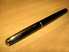 Parker Inflection Black GT Fine capped (by andrea=netnemo)