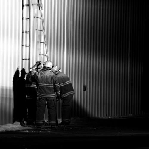 Week 2 Photo 2 - Night Shooting by Jer Kunz