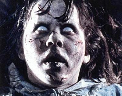 El exorcista por ti.