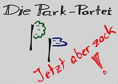 Die Park-Partei