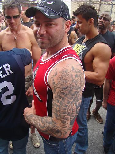 3648953781 c426fc6bec m Faith Love Hope Heartvine Tattoo Design by Denise A.