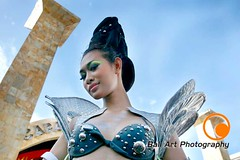 Bali Fashion Week #3