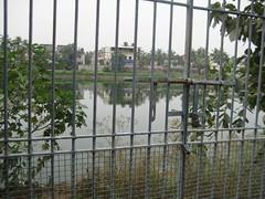 Sri Ardhanareeswarar Temple tank
