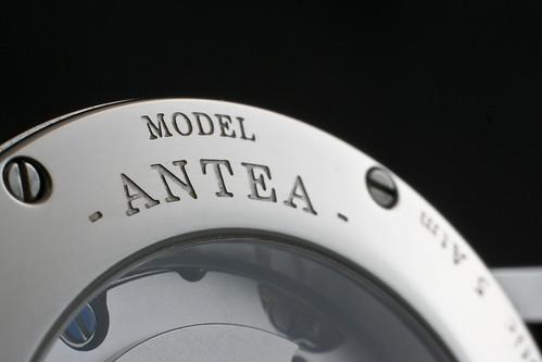 Stowa Antea Caseback