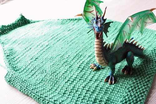YIP.3.28 - dragon hoodie, in progress