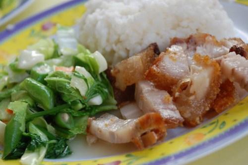 Tchayapan's Rice