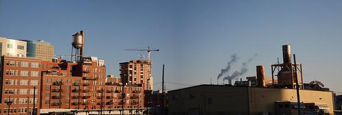 Urban Panoramic