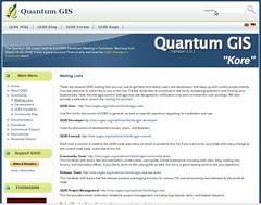 qgis website