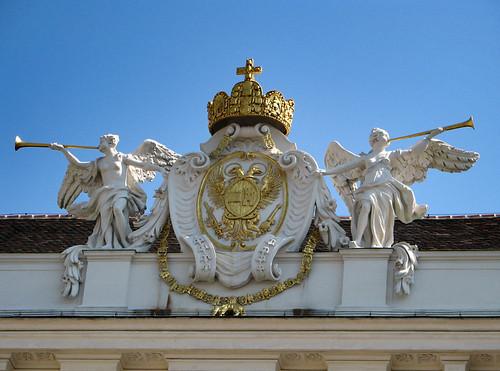 Hofburg by you.
