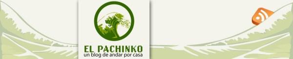 el pachinko - un blog de andar por casa