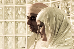 Wedding  Bianca & Hishan