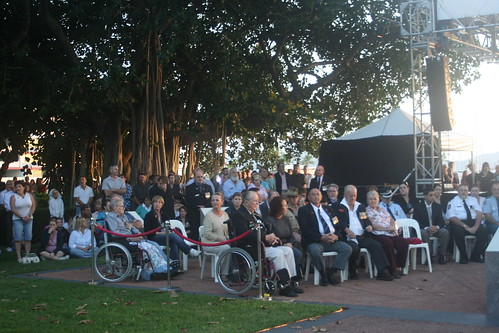 Anzac Day 2009