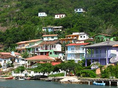 Passeio de barco pela Lagoa da Conceição e Costa da Lagoa - Florianópolis-SC - IMG_1986