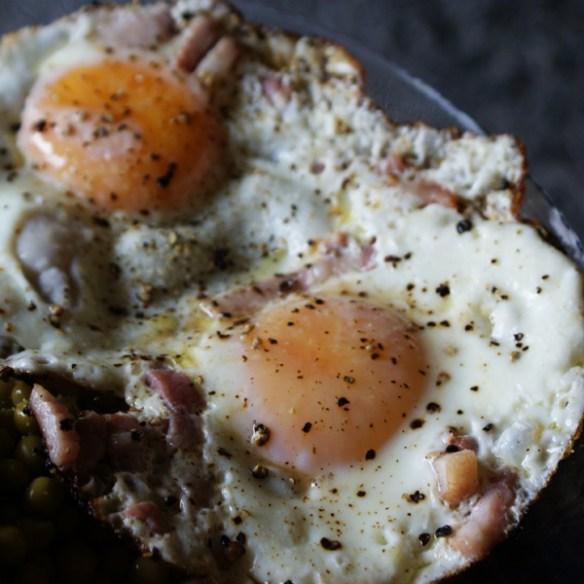 #311 - Eggs