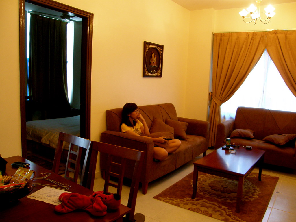 Single Suite in Al Mullah Suites and Apartments