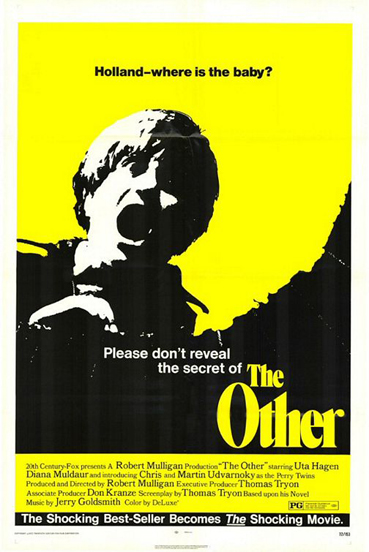 The other, 1972