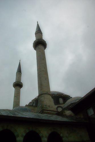 Üsküdar, Validei Atik Camii, İstanbul, Pentax K10d