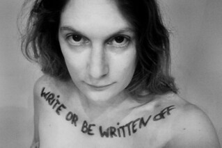write or be written off