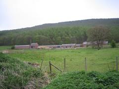 Belmont Ironstone Mine, Guisborough