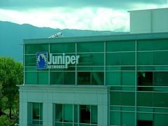 Juniper Networks @ Sunnyvale, CA