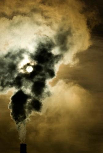 The Carbon Economy - Photo : Vermin Inc
