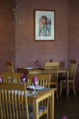 Tandoori Junction, Shellharbour Village by you.