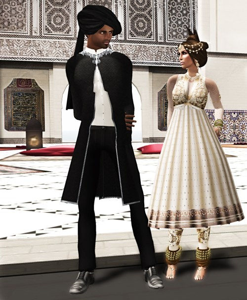 The Taj in SL