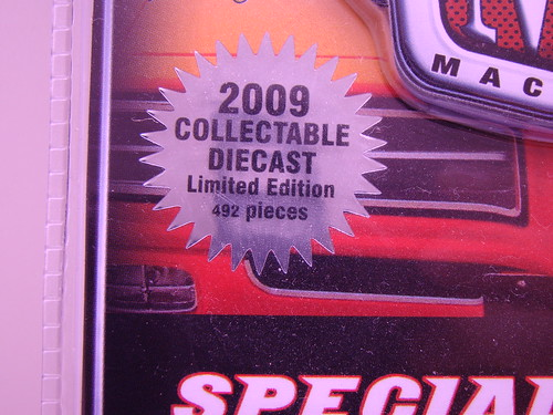 collectable diecast promo m2  (3)