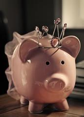 Valentine Piggy  {09.365}