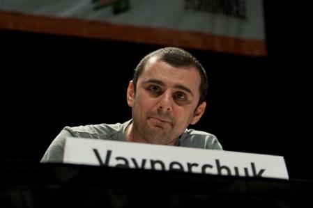 Gary Vee - SXSWi 2009