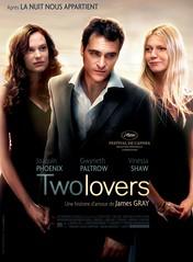 紐約愛情故事 Two Lovers